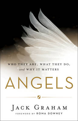 Angels: Who They Are, What They Do, and Why It Matters (Hardback)