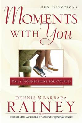 Moments with You: Daily Connections for Couples (Paperback)