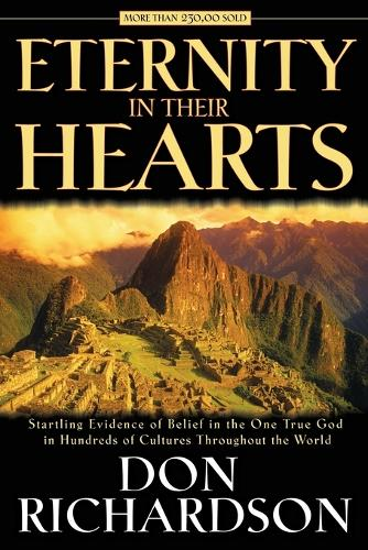 Eternity in Their Hearts (Paperback)
