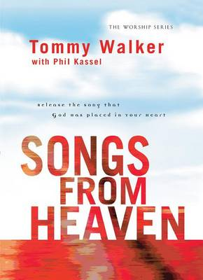 Songs from Heaven - Worship (Paperback)