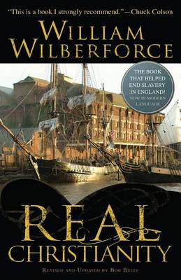 Real Christianity (Paperback)