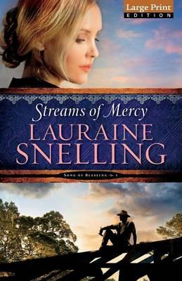 Streams of Mercy (Paperback)