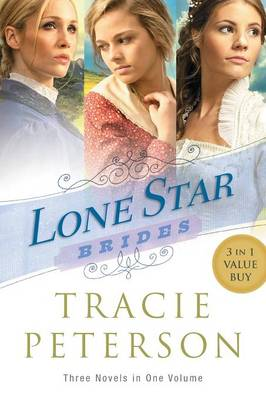 Lone Star Brides, 3-in-1 (Paperback)