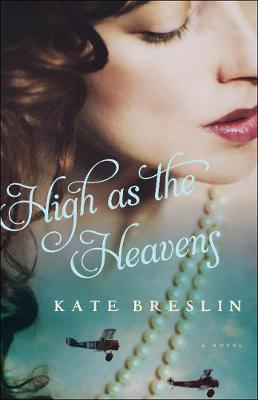 High as the Heavens (Paperback)