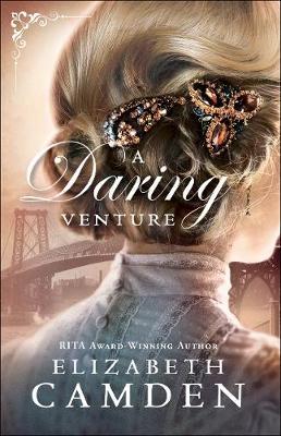 A Daring Venture (Paperback)