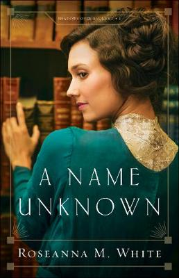 A Name Unknown - Shadows Over England 1 (Paperback)