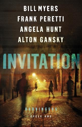 Invitation - Harbinger 01 (Paperback)