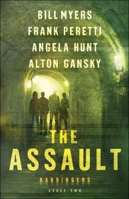 The Assault: Cycle Two of the Harbingers Series - Harbingers (Paperback)