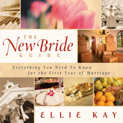 The New Bride Guide (Paperback)