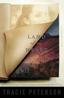 Land of My Heart - Heirs of Montana 1 (Paperback)