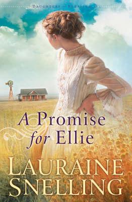 A Promise for Ellie (Paperback)