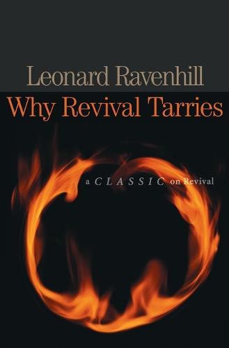 Why Revival Tarries (Paperback)