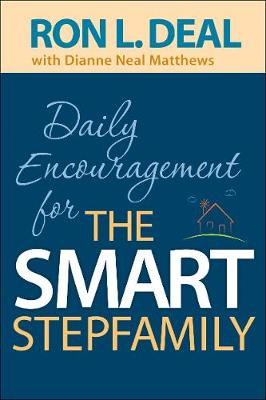 Daily Encouragement for the Smart Stepfamily (Paperback)