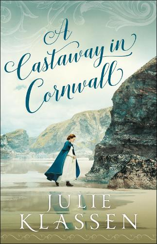 A Castaway in Cornwall (Paperback)