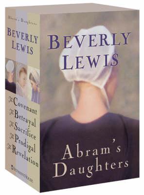 Abram's Daughters (Paperback)