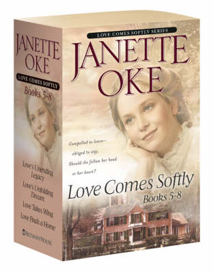 Love Finds a Home - Love Comes Softly S. No. 8 (Paperback)