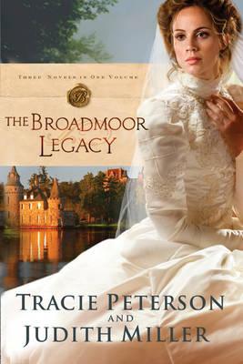 Broadmoor Legacy: Pack Vols. 1-3 (Paperback)