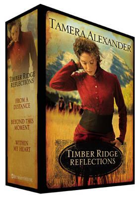 Timber Ridge Reflections: Pack Vols. 1-3 (Paperback)