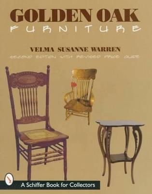 Golden Oak Furniture (Paperback)