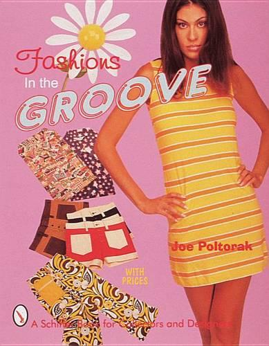 Fashions in the Groove, 1960s (Paperback)