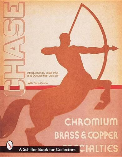 The Chase Catalogs: 1934 & 1935 (Paperback)