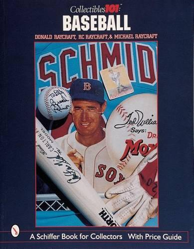 Collectibles 101: Baseball (Paperback)