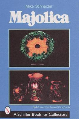 Majolica (Paperback)
