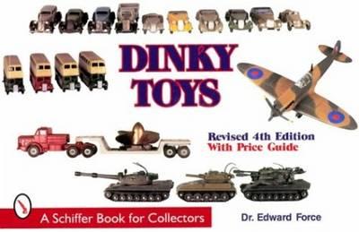 Dinky Toys (Paperback)