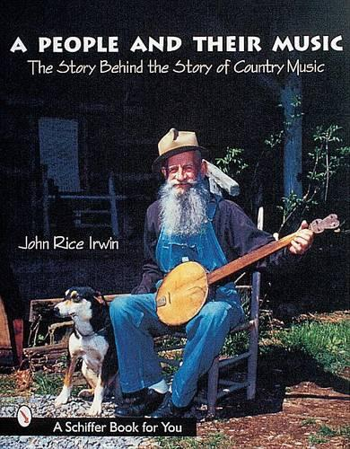 Pele and Their Music: The Story Behind the Story of Country Music (Paperback)