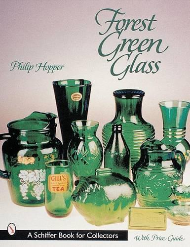 Forest Green Glass (Paperback)
