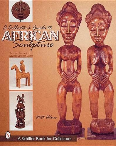 A Collector's Guide to African Sculpture (Hardback)
