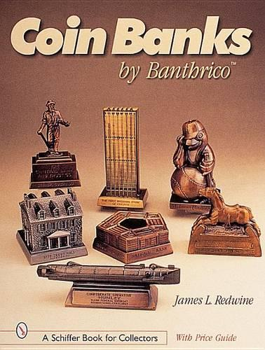 Coin Banks by Banthrico (Hardback)