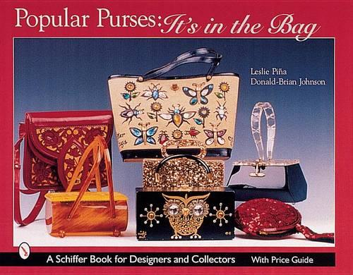 Pular Purses: Its in the Bag! (Hardback)