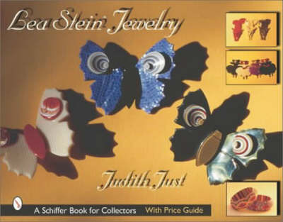 Lea Stein (R) Jewelry (Hardback)