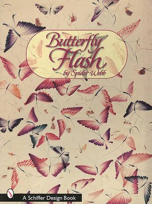 Butterfly Flash (Paperback)