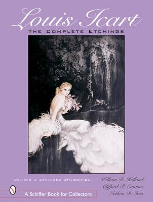 Louis Icart: The Complete Etchings (Hardback)