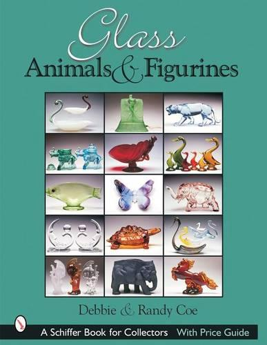 Glass Animals and Figurines (Paperback)