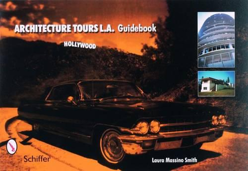 Architecture Tours L.a. Guidebooks: Hollywood (Paperback)
