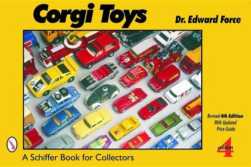 Corgi Toys (Paperback)