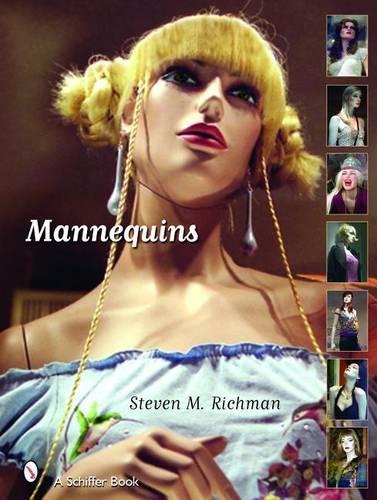 Mannequins (Hardback)