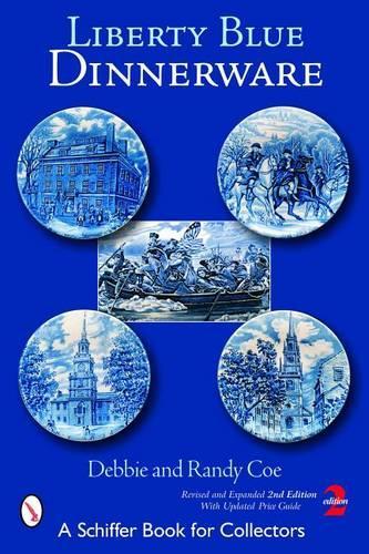 Liberty Blue Dinnerware (Paperback)