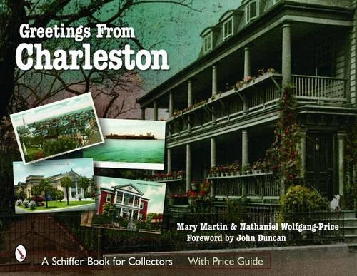 Greetings From Charleston (Paperback)