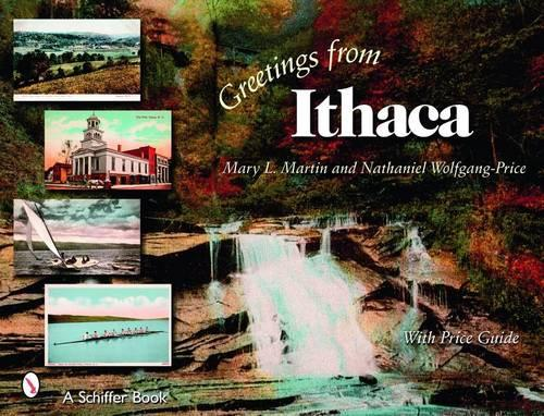 Greetings from Ithaca (Paperback)