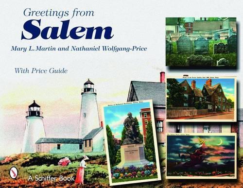 Greetings from Salem