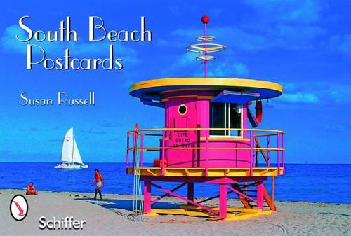 South Beach Postcards (Paperback)