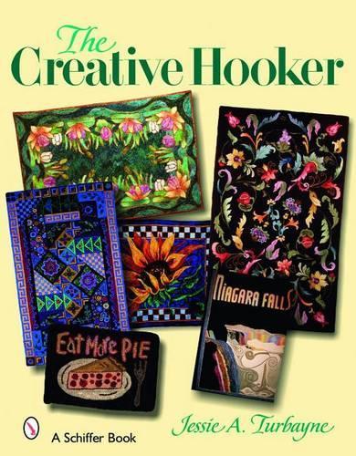 Creative Hooker (Hardback)