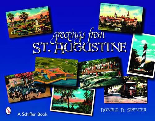 Greetings from St. Augustine