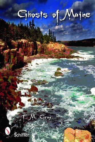 Ghts of Maine (Paperback)