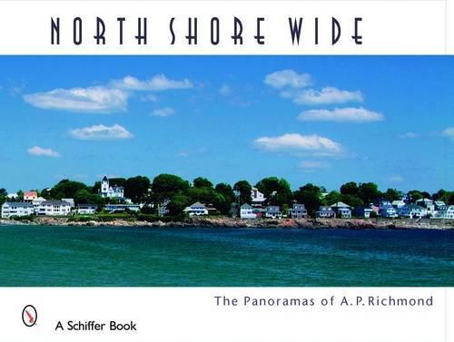 North Shore Wide (Hardback)