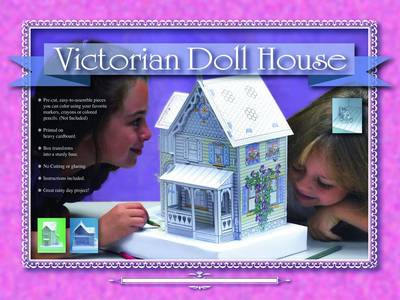 Victorian Doll House (Paperback)